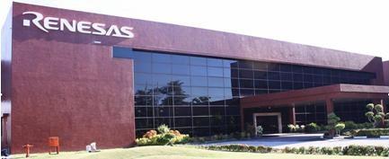 Renesas Semiconductor Kl Sdn Bhd Is A Leading Multinational Semiconductors Manufacturing Company Located At Telok Panglima Garang Kuala Langat Selangor